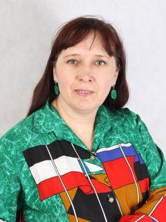 Кузанкина Галина Васильевна