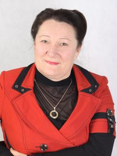 Доина Татьяна Васильевна