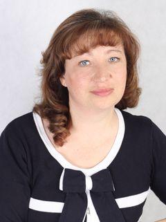Мялина Надежда Николаевна
