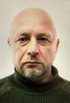 Блинков Сергей Владимирович