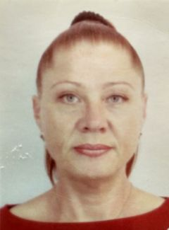 Хмырова Татьяна Антоновна