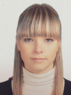 Балдина Екатерина Владимировна