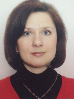 Соломяная Ольга Владиславовна
