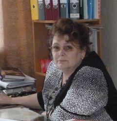 Зубакова Лариса Владимировна