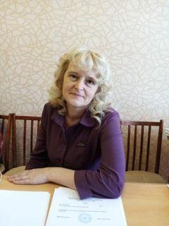 Коновалова Светлана Валерьевна