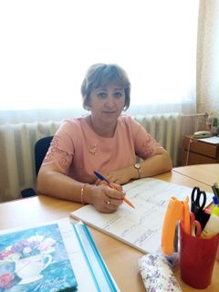 Пивоварова Татьяна Александровна