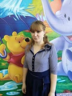 Семенюгина Светлана Александровна