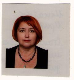 Игнатюк Ирина Станиславовна