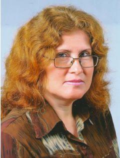 Федорова Ирина Михайловна
