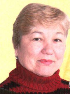 Феттаева Надие Изетовна