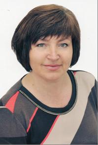 Пашаян Людмила Владимировна