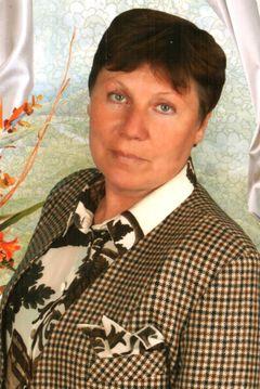 Дворская Елена Степановна