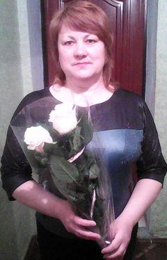 Сабуренко Людмила Николаевна