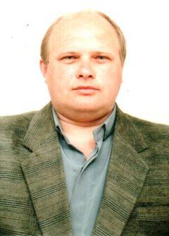 Брониковский Александр Александрович