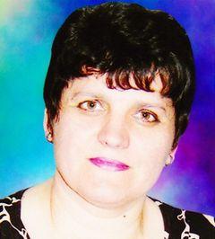 Брониковская Наталья Александровна