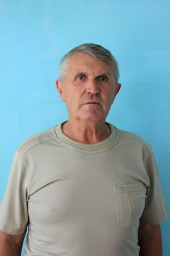 Жатов Сергей Алексеевич