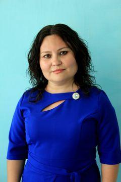 Абибуллаева Лениара Римзиевна