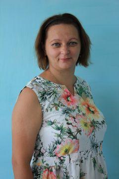 Лакиза Ольга Александровна