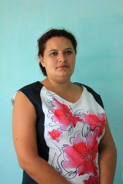 Ильичева Наталья Владимировна
