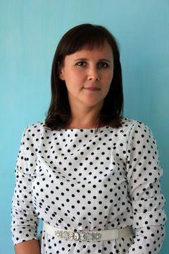 Рахматуллина Айгуль Назгатовна