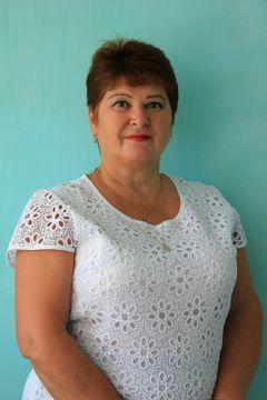 Томашевская Маргарита Валентиновна