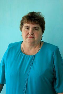 Гайдарова Мария Владимировна