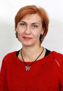 Безуглая Римма Анатольевна