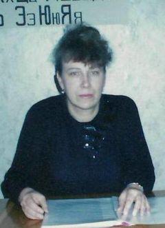 Матренина Татьяна Яновна