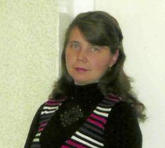 Паршина Светлана Николаевна
