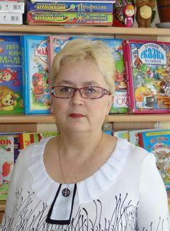 Чертова Надежда Николаевна