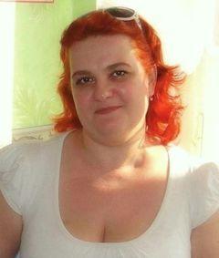 Миронова Анна Павловна
