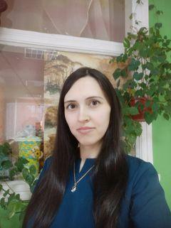 Бубнова Мария Вячеславовна