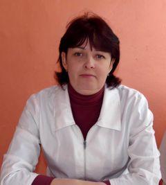 Суслова Вера Анатольевна