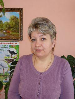 Виноградова Марина Юрьевна