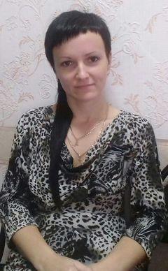 Рождественская Марина Николаевна