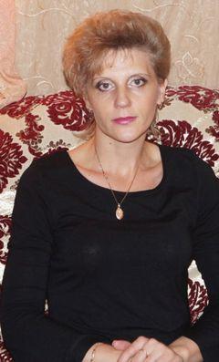 Назарова Елизавета Николаевна
