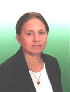 Гусельникова Ольга Николаевна