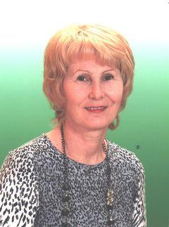Носкова Ирина Юрьевна