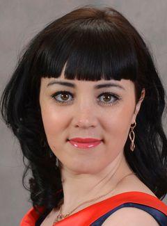 Степанова Ирина Ивановна
