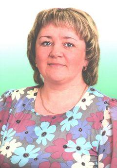 Подковская Наталья Сергеевна
