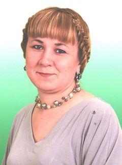 Новикова Юлия Леонидовна