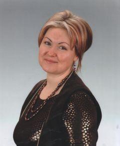 Федосимова Наталия Сергеевна