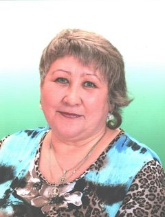 Худина Марина Леонидовна