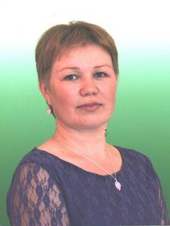 Конькова Елена Валентиновна