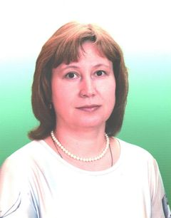 Азанова Марина Анатольевна