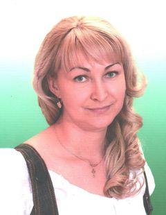Носкова Надежда Увенальевна