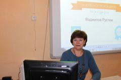 Полюшкина Ирина Николаевна