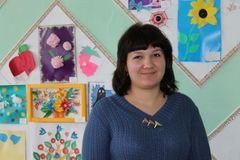 Велиляева Эльмира Аблязовна