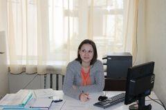 Сорокина Анастасия Викторовна