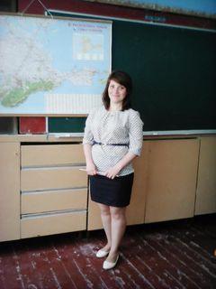 Эсатова Эльвина Рустемовна